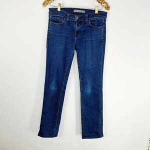J BRAND 914 The Cigarette Stretch Jeans Straight L